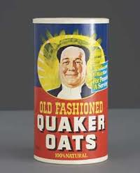 Mao Quaker Oats by Zhang Hongtu 1986