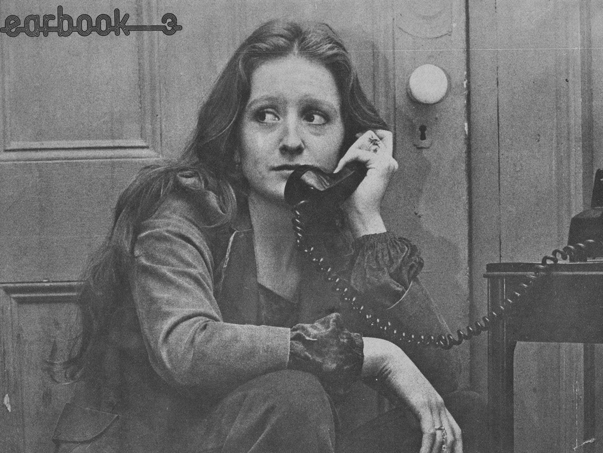 Bonnie Raitt Cover Page, The Real Paper Interview, Oct. 24, 1973 by ...