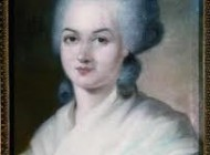 Olympe de Gouges who was guillotined