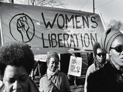 60's women liberation Oregon women had a role to play in the 1960s which is often overlooked in the   11 sara evans, personal politics the roots of women's liberation in the.