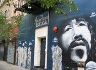 Nuyorican Poets Cafe, Lower East Side, New York