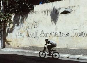Haiti Archives | Gail Pellett Productions